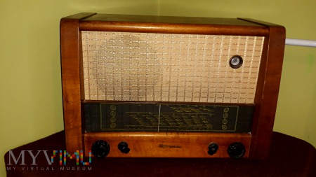 Syrena 3262 ZRK Radioodbiornik