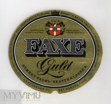Faxe Guld