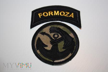 Duże zdjęcie Formoza.