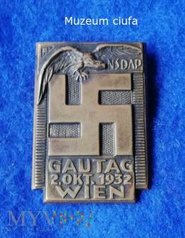 Gautag Wien 1932