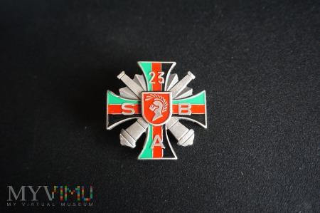 Duże zdjęcie 23 Śląska Brygada Artylerii Nr: 232