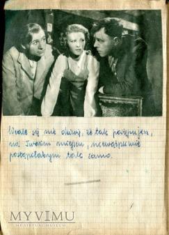 Szczepcio i Tońcio Włóczęgi + scrapbooking