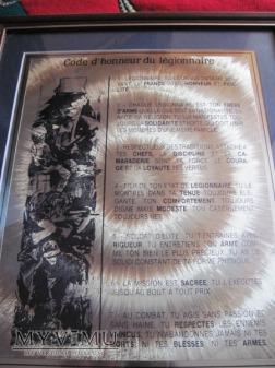 Kodeks Honorowy Legionisty/II