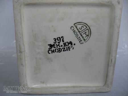 Pojemnik na kaszę