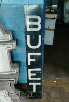 BUFET (PKP Stadion)