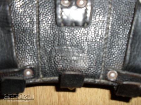 ładownica mauser 1