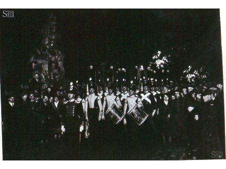 Szkoła Podchorążych Piechoty - Belweder - zdj. 002