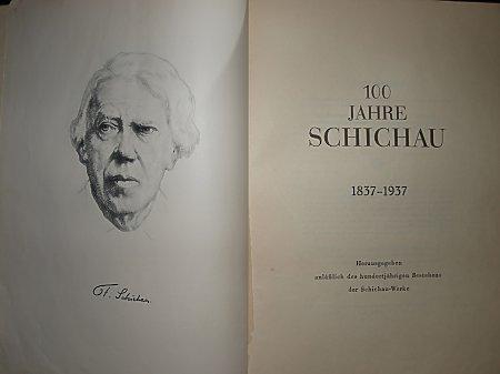100 Jahre Schichau