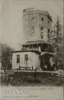 Gromnik - Rummelsberg 1907 r.