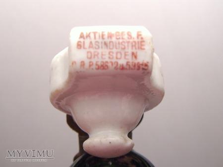Porcelanka Friedeberg a/Q. (woda mineralna)