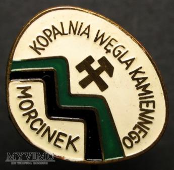 KWK MORCINEK