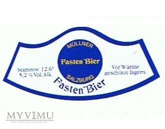 augustiner bräu- fasten bier