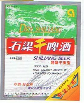 schiliang beer