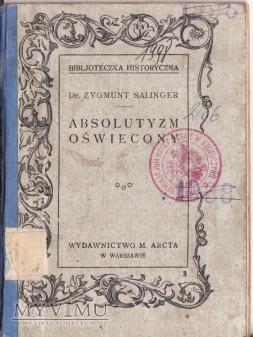 Książka z 1917r.