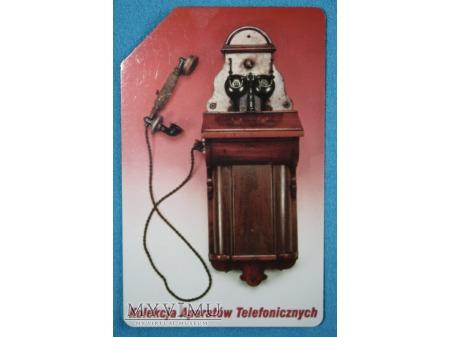 Kolekcja Aparatów telefonicznych 11 (12)