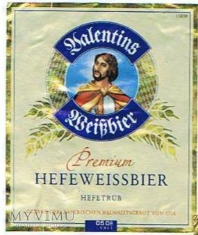 valentins premium hefeweissbier