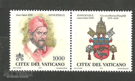 Anno Santo 1650