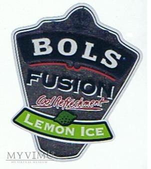 bols fusion lemon ice