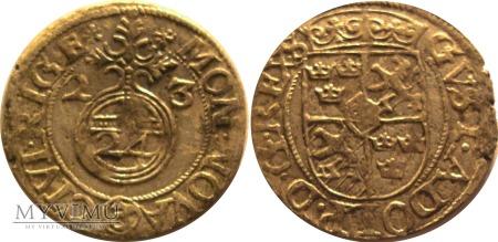 Półtorak Gustaw Adolf 1623