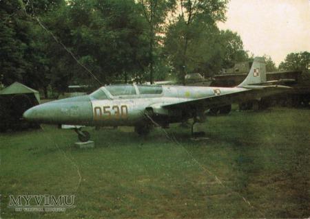 TS-11 Iskra, 0530