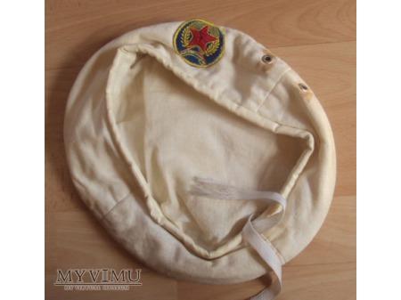 Węgierski beret