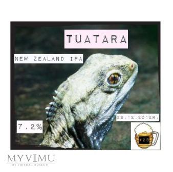 tuatara new zealand ipa