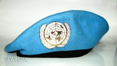 BERET ONZ - emblemat nowego wzoru