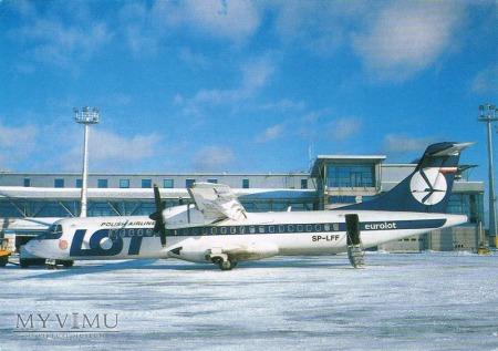 ATR-72, SP-LFF