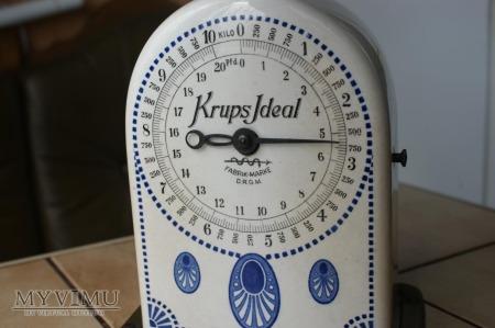 Krups Ideal Villeroy&Boch
