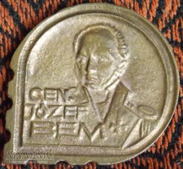 Medal Wystawy Filatelistycznej 1983