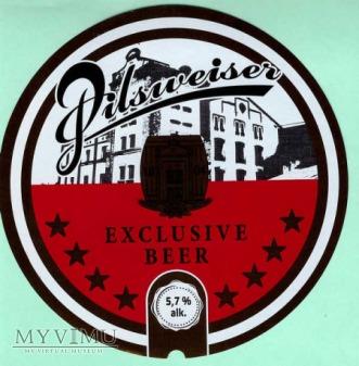 Grybów, EXCLUSIVE Pilsweiser