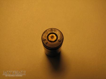 Łuska 9x19 mm Parabellum [Luger]