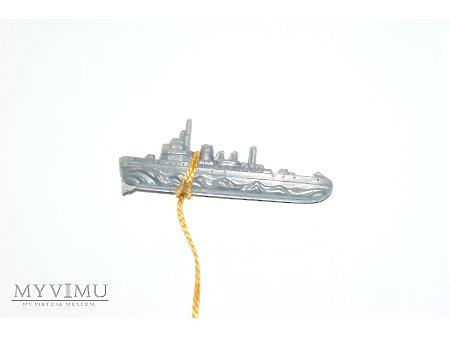 Figurka KWHW 1941 Minensuchboot
