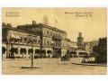 W-wa - Dworzec Wiedeński - 1916