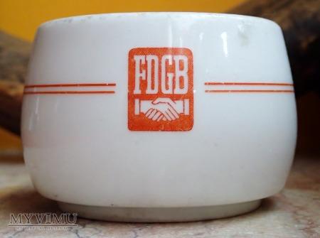 Filiżanka FDGB