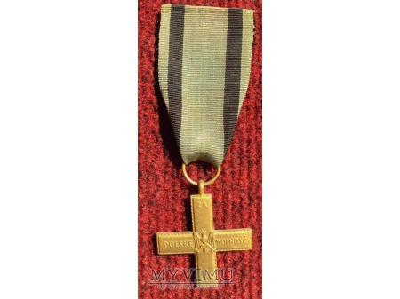 Krzyż Partyzancki