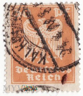 Deutsches Reich 50pf 1924
