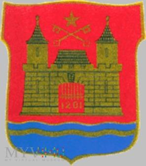 ZSRR -Ryga.