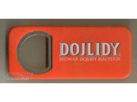 DOJLIDY(Browar Dojlidy Białystok)