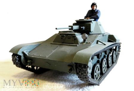 Czołg lekki T-60