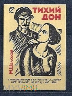Michaił Szołochow-.06