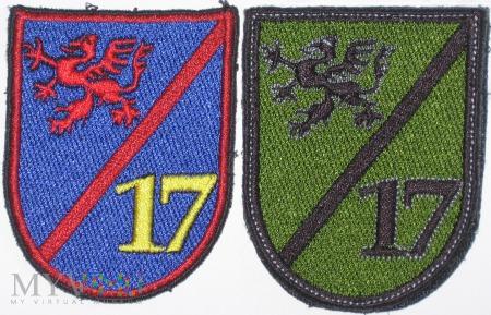 17 Wojskowy Oddział Gospodarczy. Koszalini.