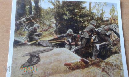 II bitwa nad Marną 1918