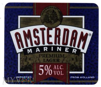 Duże zdjęcie Amsterdam Mariner