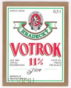 Hradecky Votrok