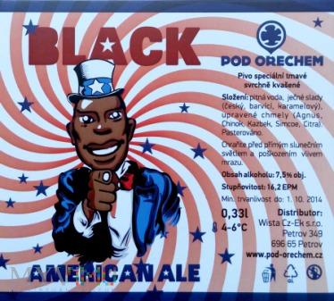 Black American Ale