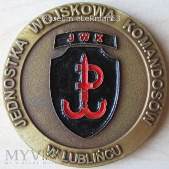 Coin. Pion Szkolenia JWK Lubliniec.