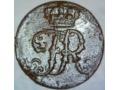 Fryderyk Wilhelm II 1786-1797 1 Pfennig 1752