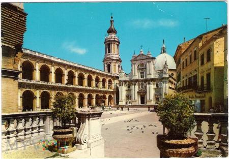 Loreto - Plazza della Madonna