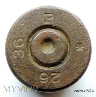 Duże zdjęcie 9 mm Luger P * 26 36